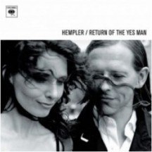 claus-hempler-2007-return-of-the-yes-man-cd