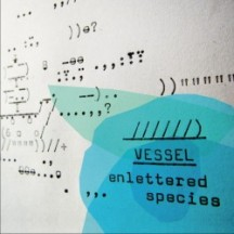 vessel-2012-enlettered-species-cd